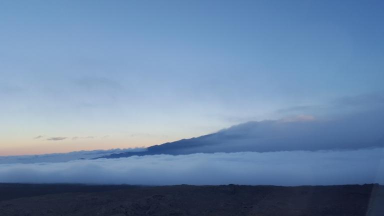 Mauna Kea 5